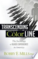 Transcending the Color Line Book