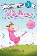 Pinkalicious  Soccer Star
