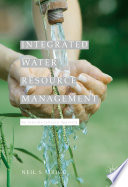 Integrated Water Resource Management Book