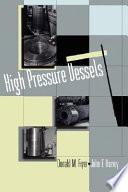 High Pressure Vessels Book PDF