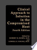 Clinical Approach To Infection In The Compromised Host Book PDF