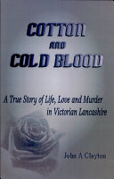 Cotton and Cold Blood