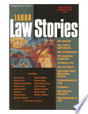 Labor Law Stories