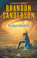 Palabras Radiantes / Words of Radiance
