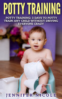 Potty Training Pdf/ePub eBook
