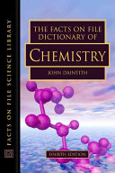 Cover of The Facts on File Dictionary of Chemistry