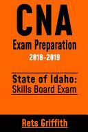 CNA Exam Preparation 2018 2019  State of Oregon Skills Board Exam