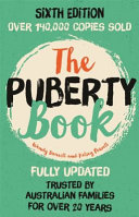 Puberty Book  6th Edition  B