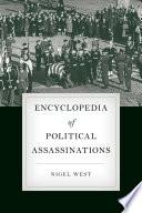Encyclopedia of Political Assassinations