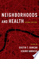 Neighborhoods and Health