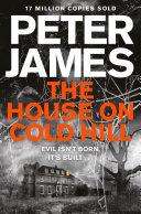 The House on Cold Hill Pdf/ePub eBook