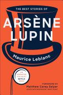 The Best Stories of Arsène Lupin [Pdf/ePub] eBook
