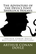 The Adventure of the Devil s Foot Sherlock Holmes