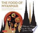 Food of Myanmar
