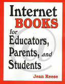 Internet Books for Educators  Parents  and Students