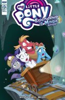 My Little Pony  Friendship is Magic Annual 2021