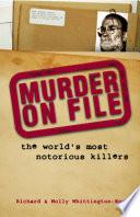 Murder On File