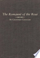 The Romaunt of the Rose Book