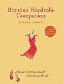 Brenda's Wardrobe Companion
