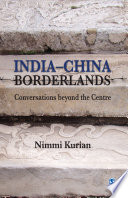 India-China Borderlands