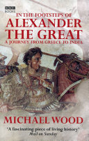 In The Footsteps Of Alexander The Great [Pdf/ePub] eBook