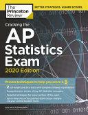 Cracking the AP Statistics Exam Book