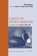 The Runner  An Issue of Clinics in Sports Medicine   E Book