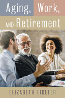 link to Aging, work, and retirement in the TCC library catalog