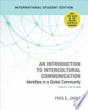An Introduction to Intercultural Communication - International Student Edition