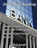 2nd Chance Banking Book PDF