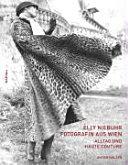 Elly Niebuhr - Fotografin aus Wien