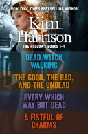 Dead Witch Walking Pdf [Pdf/ePub] eBook