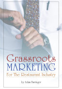 Pdf Grassroots Marketing for the Restaurant Industry