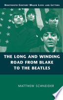 The Long and Winding Road from Blake to the Beatles Pdf/ePub eBook