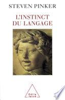 L' Instinct du langage
