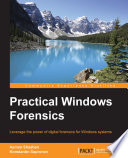 Practical Windows Forensics