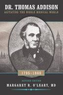Dr  Thomas Addison 1795 1860