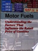 Motor Fuels Book