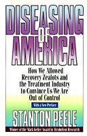 Diseasing of America Book