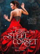 The Girl in the Steel Corset (The Steampunk Chronicles, Book 1) image