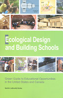 Ecological Design and Building Schools