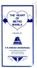 The Heart of Metro Manila