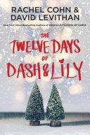 The Twelve Days of Dash & Lily [Pdf/ePub] eBook