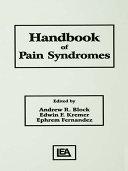 Handbook of Pain Syndromes