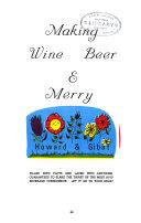 Making Wine  Beer   Merry