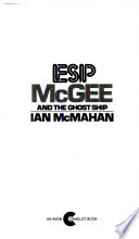 ESP McGee and the Ghost Ship