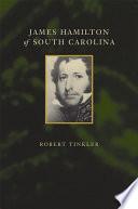 James Hamilton of South Carolina