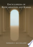Encyclopedia Of Reincarnation And Karma