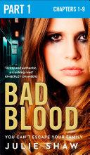 Bad Blood: Part 1 of 3 Pdf/ePub eBook