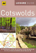 AA Leisure Guide Cotswolds